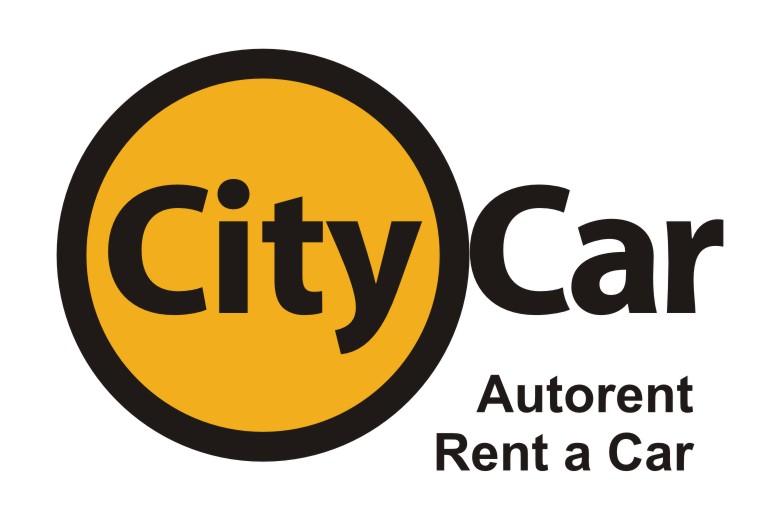 CityCar logo