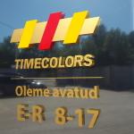 Timecolors kontor 2