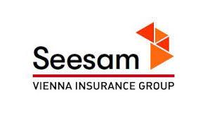 Seesam logo